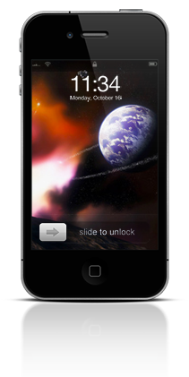 Asteroidia 001 Apple iPhone 4 thumbnail