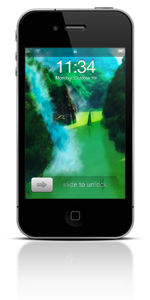 Canyon Apple iPhone 4 thumbnail
