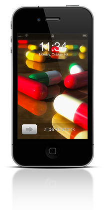 Capsules 001 Apple iPhone 4 thumbnail