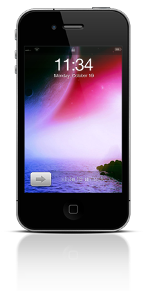 Centauri Sunset 003 Apple iPhone 4 thumbnail