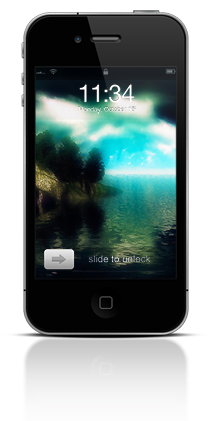 Dark Journey Apple iPhone 4 thumbnail