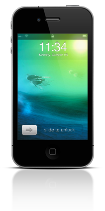 Dune Planet 002 Apple iPhone 4 thumbnail