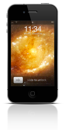 Far In The Universe 005 Apple iPhone 4 thumbnail
