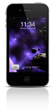 Immensity 001 Apple iPhone 4 thumbnail