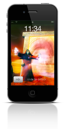 Incantation 002 Apple iPhone 4 thumbnail
