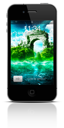 Lost Civilization 001 Apple iPhone 4 thumbnail