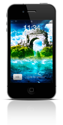 Lost Civilization 002 Apple iPhone 4 thumbnail