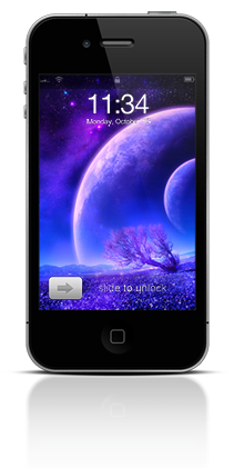 Magnificent Planets 001 Apple iPhone 4 thumbnail