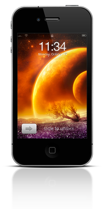 Magnificent Planets 002 Apple iPhone 4 thumbnail