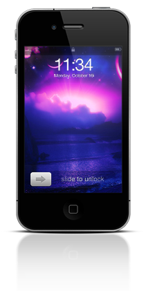 Majestic Storm 003 Apple iPhone 4 thumbnail