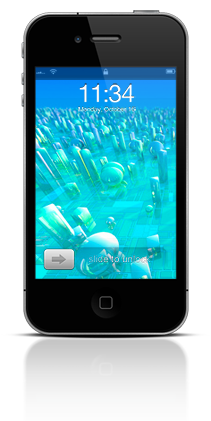 Povray Visions 001 Apple iPhone 4 thumbnail