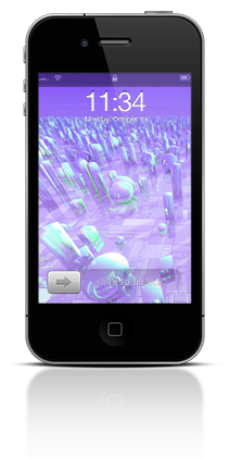Povray Visions 002 Apple iPhone 4 thumbnail
