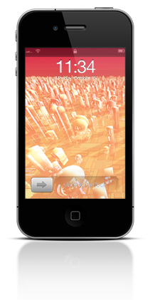 Povray Visions 003 Apple iPhone 4 thumbnail
