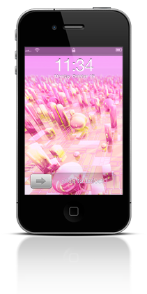 Povray Visions 004 Apple iPhone 4 thumbnail