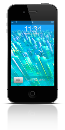 Povray Visions 006 Apple iPhone 4 thumbnail