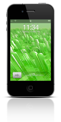 Povray Visions 008 Apple iPhone 4 thumbnail