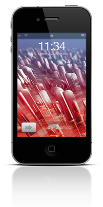 Povray Visions 009 Apple iPhone 4 thumbnail