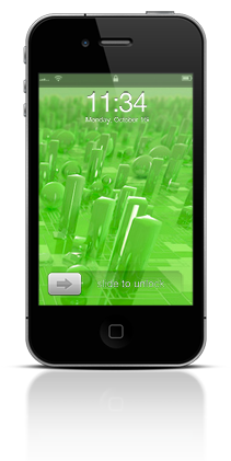 Povray Visions 010 Apple iPhone 4 thumbnail