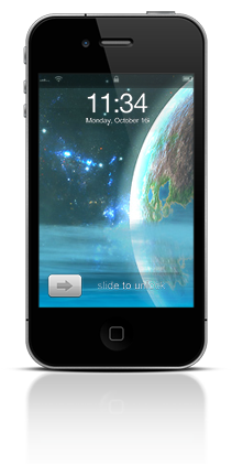 Reaching The Stars 002 Apple iPhone 4 thumbnail