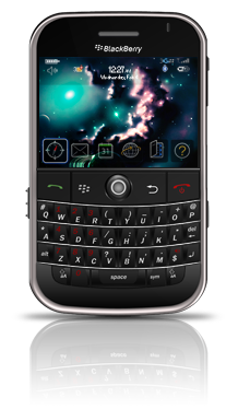 Andromede Galaxy 002 BlackBerry Bold thumbnail