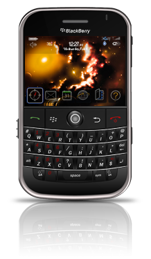 Andromede Galaxy 003 BlackBerry Bold thumbnail