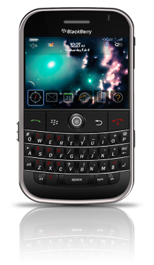 Andromede Galaxy 004 BlackBerry Bold thumbnail