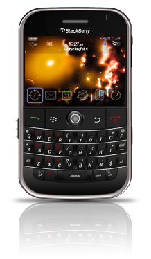 Andromede Galaxy 005 BlackBerry Bold thumbnail