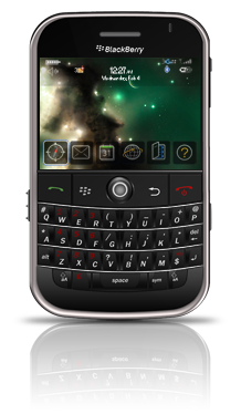 Andromede Galaxy 006 BlackBerry Bold thumbnail