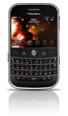 Andromede Galaxy 007 BlackBerry Bold thumbnail
