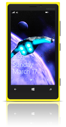 Flight Over Geonos 001 Nokia Lumia 920 YELLOW thumbnail